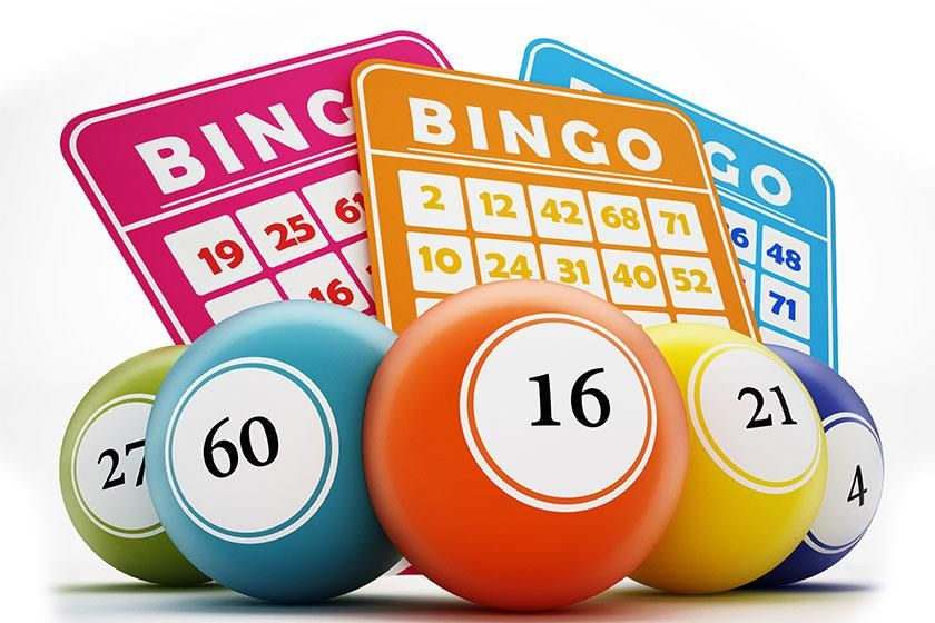 Activate Bingo Night Part 4