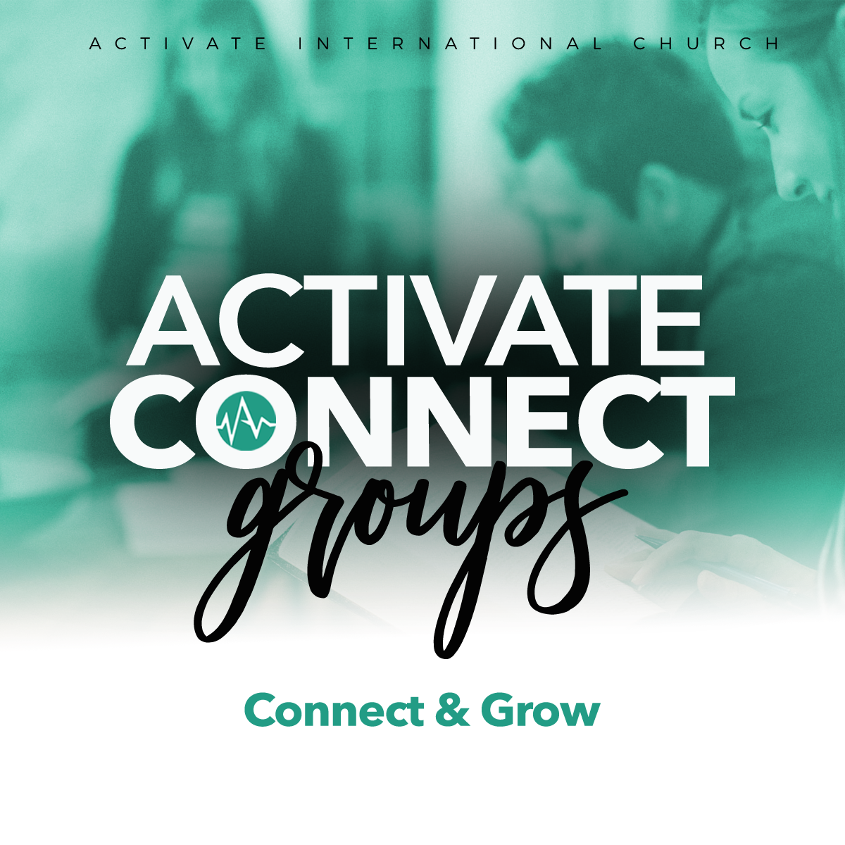 Connect Leader training